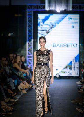 EB  (25), Elsa Barreto