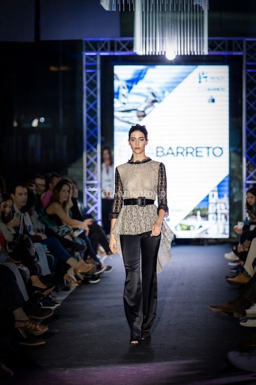 EB  (11), Elsa Barreto
