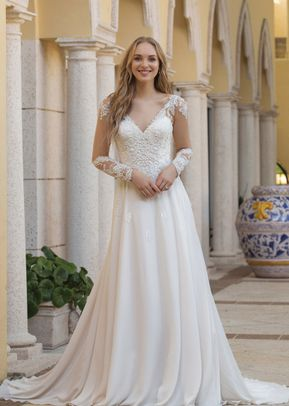 44098, Sincerity Bridal