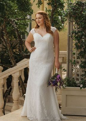 44053, Sincerity Bridal