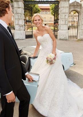 44055, Sincerity Bridal
