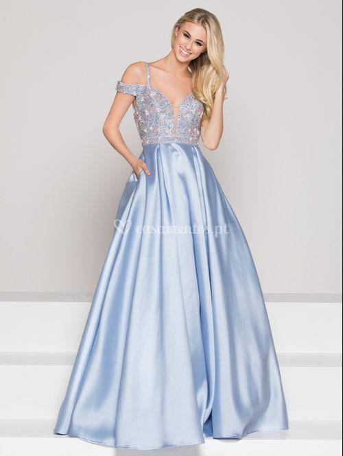 1948, Colors Dress
