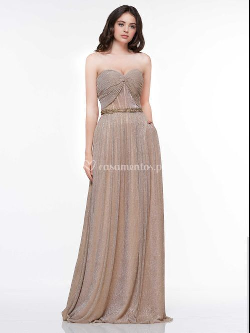 2044, Colors Dress