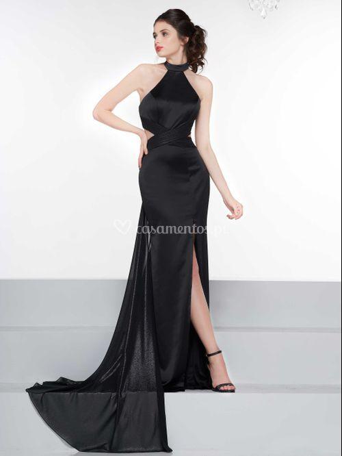 2074, Colors Dress