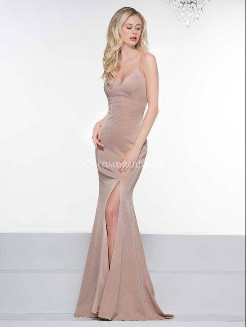2085, Colors Dress
