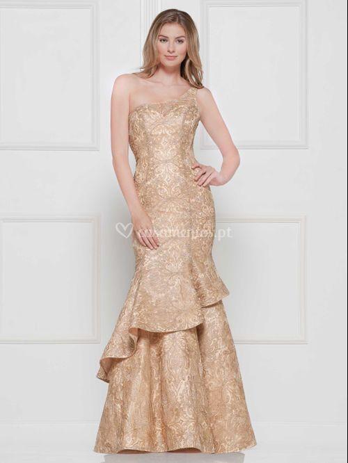 2096, Colors Dress