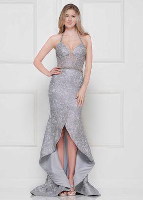 2102, Colors Dress