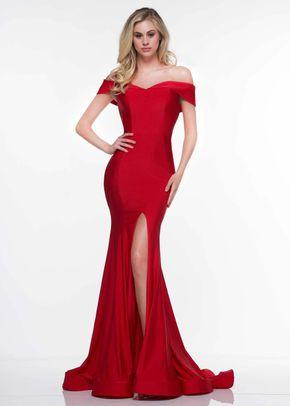 2107, Colors Dress