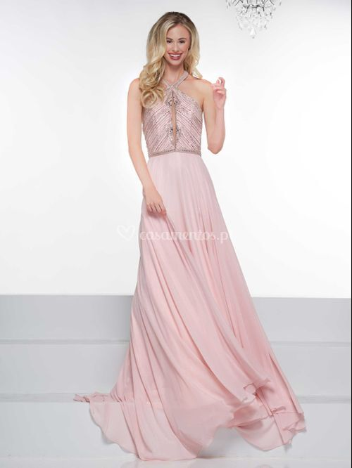2124, Colors Dress