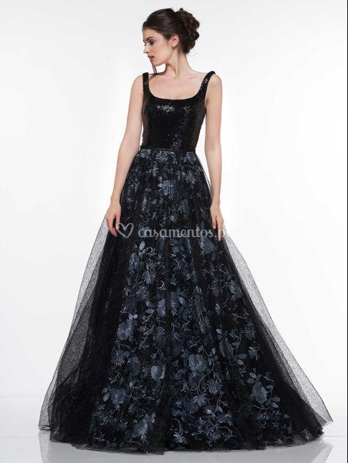 2111, Colors Dress
