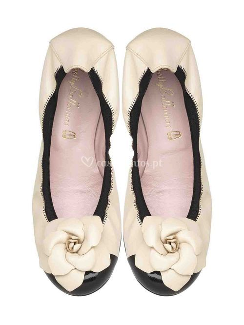 48122.A.C, Pretty Ballerinas