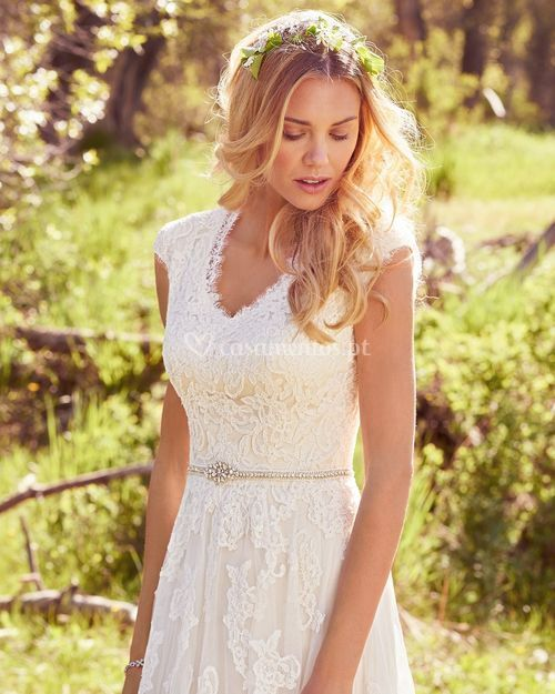 Ashley, Maggie Sottero