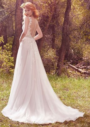 Avery, Maggie Sottero