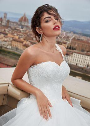 CECIL, Ricca Sposa