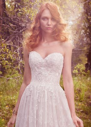Rylie, Maggie Sottero