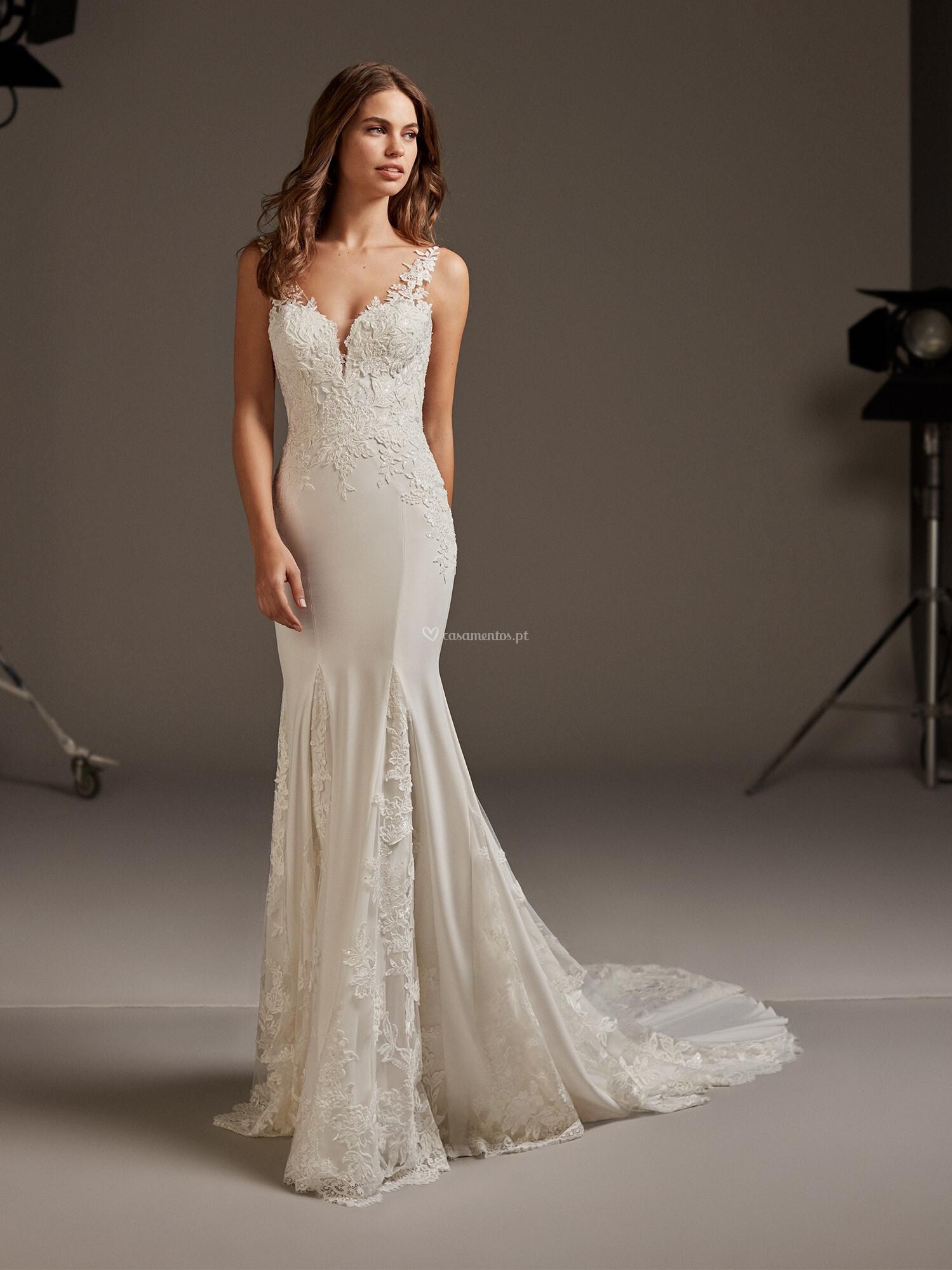 Vestido sereia: Like ou Dislike? 1