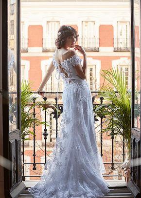 Francesca, Charo Ruiz