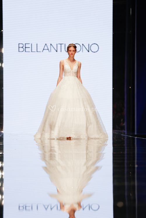 BE 0011, Bellantuono