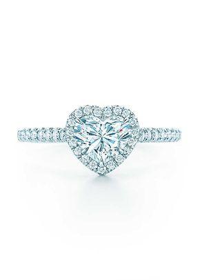 TIFFANY SOLESTE HEART, Tiffany & Co.