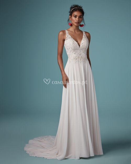 Melody, Maggie Sottero