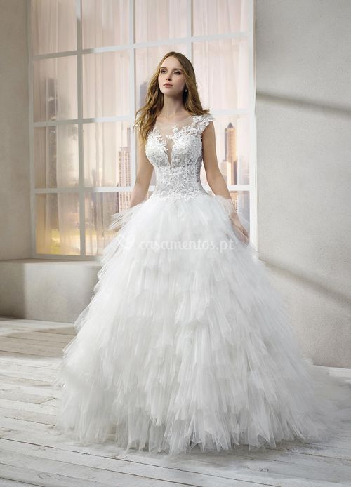 MK 191 43, Miss Kelly By The Sposa Group Italia
