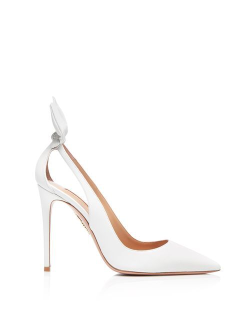 Deneuve Pump 105, Aquazzura