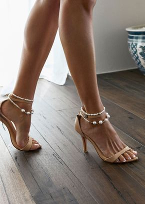 mata anklets, Grace Loves Lace