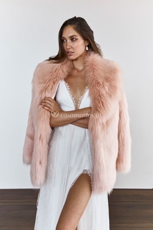 iskra jacket, Grace Loves Lace