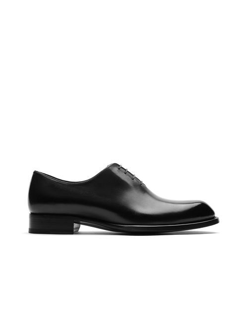 Black Oxford Shoes, Brioni