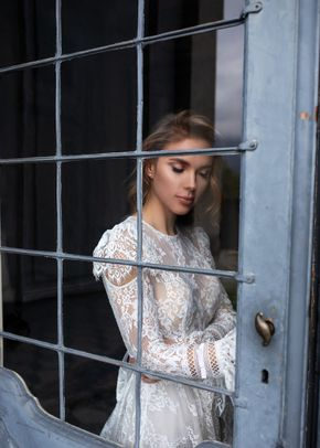 ALESSANDRA, Daria Karlozi