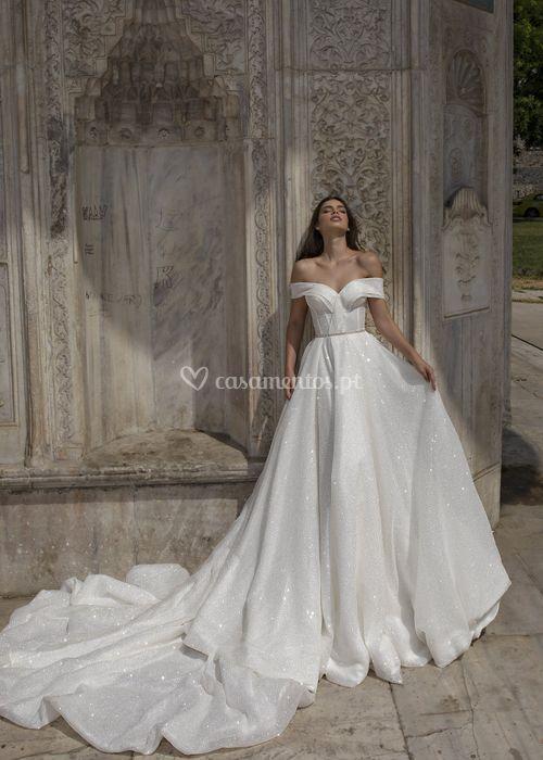 sirena, Dovita Bridal