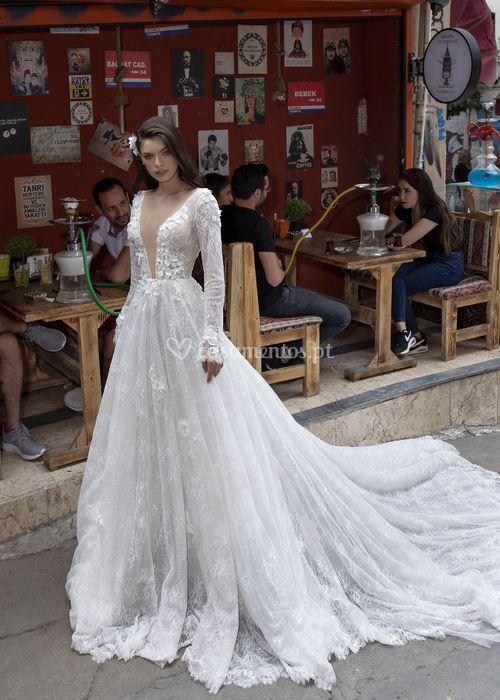 secret, Dovita Bridal