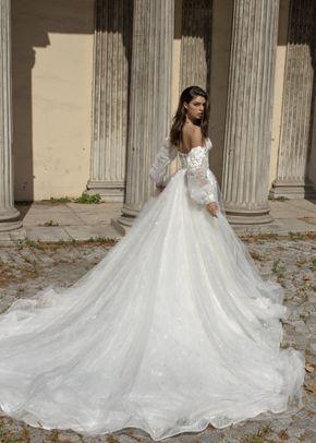 maura, Dovita Bridal