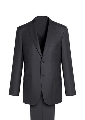 GREY BRUNICO, Brioni
