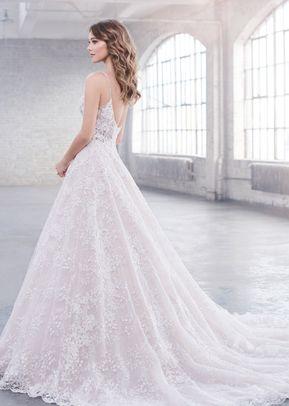 219213, Mon Cheri Bridals