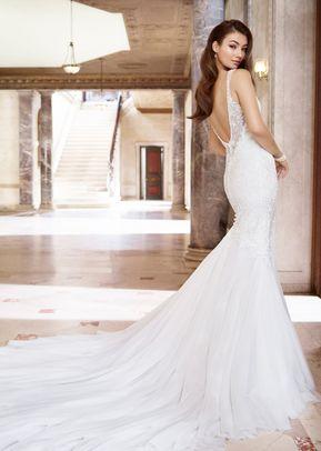 119274, Mon Cheri Bridals