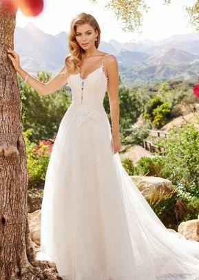 120251, Mon Cheri Bridals