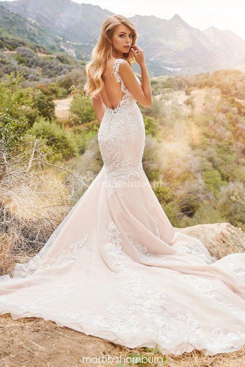 120232, Mon Cheri Bridals
