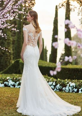 44176, Sincerity Bridal