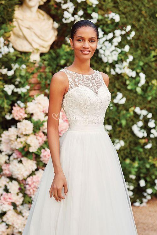 44166, Sincerity Bridal