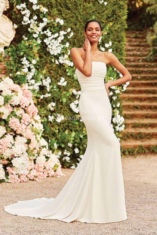 44158, Sincerity Bridal