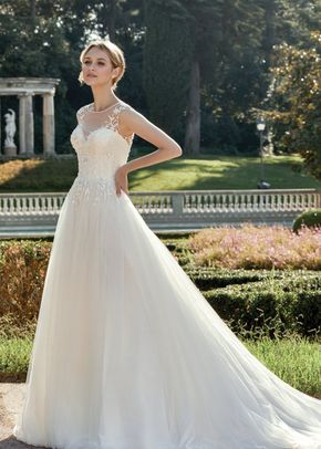 44125, Sincerity Bridal
