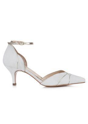 Clementine Ivory, Rachel Simpson Shoes
