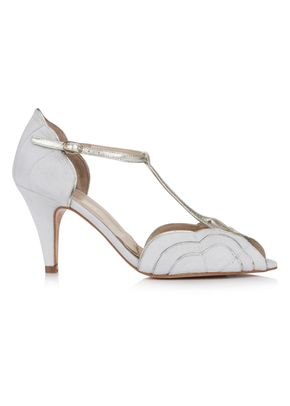 Francoise, Rachel Simpson Shoes