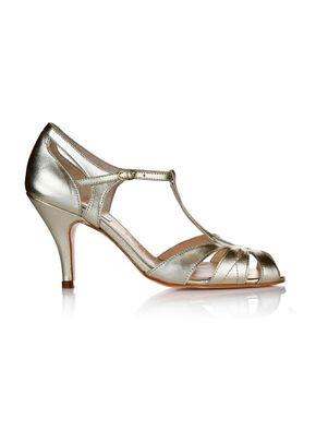 Ginger Gold, Rachel Simpson Shoes