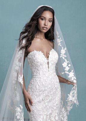 9762-V032, Allure Bridals