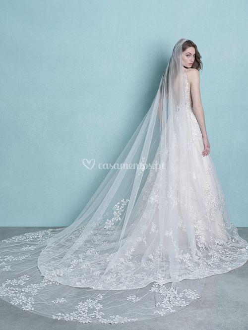 9758-V030, Allure Bridals