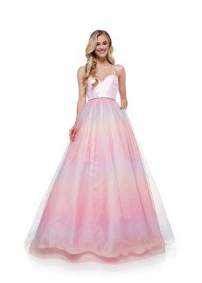 2304PKL, Colors Dress