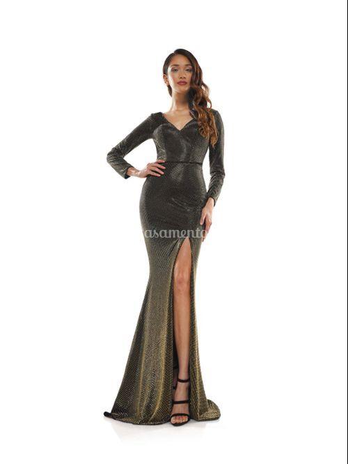 2355GD, Colors Dress