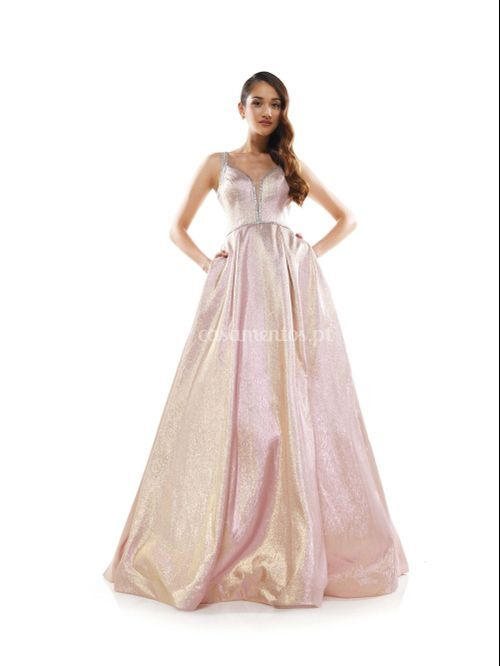 2345BS, Colors Dress